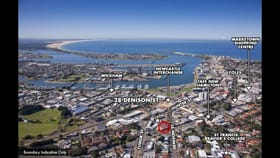 Development / Land commercial property for sale at 28 Denison Street Newcastle NSW 2300
