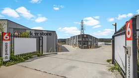 Factory, Warehouse & Industrial commercial property sold at 17/6 Concord Street Boolaroo NSW 2284