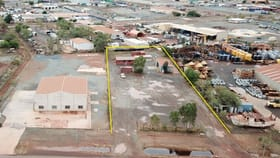 Factory, Warehouse & Industrial commercial property for sale at 1500 Anderson Road Karratha Industrial Estate WA 6714