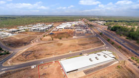 Factory, Warehouse & Industrial commercial property for sale at 9 Patsalou Road Coolalinga NT 0839