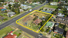 Development / Land commercial property for sale at 117 East Street Nowra NSW 2541