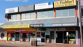 Offices commercial property for sale at 320 Urana  Rd Lavington NSW 2641