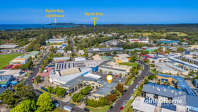 Factory, Warehouse & Industrial commercial property for sale at 4/19-21 Centennial Circuit Byron Bay NSW 2481