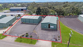 Factory, Warehouse & Industrial commercial property for sale at 26 PECK STREET Hamilton VIC 3300
