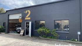 Factory, Warehouse & Industrial commercial property for sale at 2 & 3/173 Princes Highway South Nowra NSW 2541