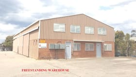 Factory, Warehouse & Industrial commercial property for sale at South Windsor NSW 2756