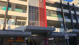 Offices commercial property for sale at 505/118 Church Street Parramatta NSW 2150