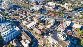 Development / Land commercial property for sale at 10 Bridge Street Epping NSW 2121