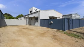 Factory, Warehouse & Industrial commercial property for sale at 12 Browning  Street Wangaratta VIC 3677