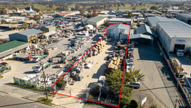 Factory, Warehouse & Industrial commercial property sold at 19 Endurance Avenue Queanbeyan East NSW 2620