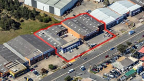 Factory, Warehouse & Industrial commercial property for sale at 259-263 Milperra Road Revesby NSW 2212