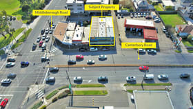 Shop & Retail commercial property for sale at 9-13 Canterbury Road Blackburn VIC 3130