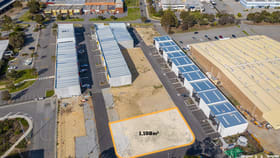 Factory, Warehouse & Industrial commercial property for sale at 14 & 15/10 Geddes Street Balcatta WA 6021