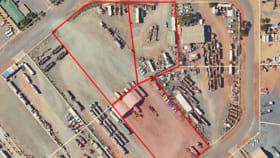 Development / Land commercial property for sale at 11 & 17 Kybo Street & 24 Epis Street Broadwood WA 6430