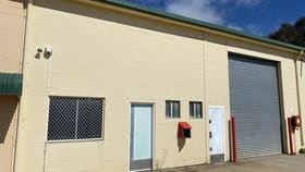 Factory, Warehouse & Industrial commercial property for sale at Unit 2/6 Kirkcaldy Street Bathurst NSW 2795