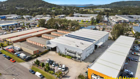 Factory, Warehouse & Industrial commercial property sold at 6 Gibbens Road West Gosford NSW 2250