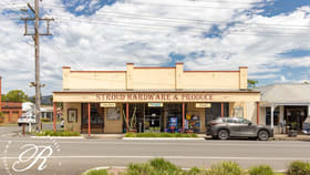 Shop & Retail commercial property for sale at 71 Cowper Street Stroud NSW 2425