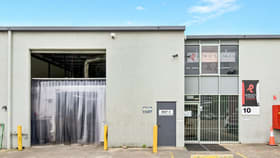 Factory, Warehouse & Industrial commercial property for sale at Unit 10/566 Gardeners Road Alexandria NSW 2015