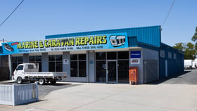 Factory, Warehouse & Industrial commercial property for sale at 302 Raglan Street Sale VIC 3850