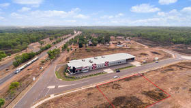 Factory, Warehouse & Industrial commercial property for sale at 4 Patsalou Road Coolalinga NT 0839