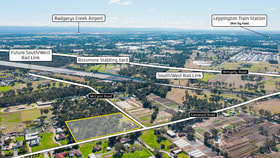 Development / Land commercial property sold at 248 McCann Road Rossmore NSW 2557