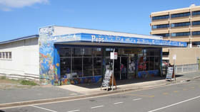 Shop & Retail commercial property for sale at 132 GOONDOON STREET Gladstone Central QLD 4680