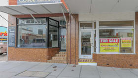 Shop & Retail commercial property for sale at 135-135B Howick Street Bathurst NSW 2795