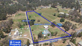 Factory, Warehouse & Industrial commercial property for sale at 28 Dwyer Road Bringelly NSW 2556