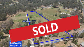 Development / Land commercial property for sale at 28 Dwyer Road Bringelly NSW 2556