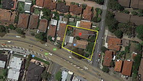 Development / Land commercial property for sale at 149-151 wentworth rd Strathfield NSW 2135
