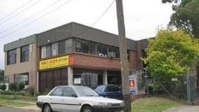 Factory, Warehouse & Industrial commercial property for sale at 11, 15, 17 East Street Granville NSW 2142