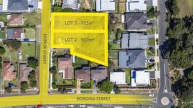 Development / Land commercial property for sale at 4 Boronia Street Ermington NSW 2115