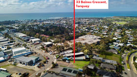 Rural / Farming commercial property for sale at 33 Baines Crescent Torquay VIC 3228