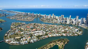 Development / Land commercial property for sale at 12 Weemala Street & 7 Parnoo Street Surfers Paradise QLD 4217