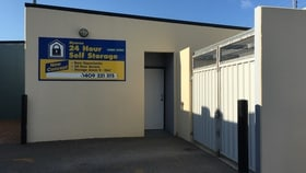 Factory, Warehouse & Industrial commercial property for sale at 61/20 Hulme Court Myaree WA 6154