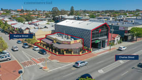 Shop & Retail commercial property for lease at 323 Charles Street North Perth WA 6006