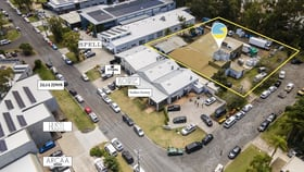 Factory, Warehouse & Industrial commercial property for sale at 3-5 Boronia Place Byron Bay NSW 2481
