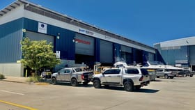 Factory, Warehouse & Industrial commercial property for sale at Waterway Drive Coomera QLD 4209