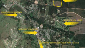 Development / Land commercial property for sale at 187 Windsor Street Woodford QLD 4514