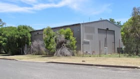 Factory, Warehouse & Industrial commercial property sold at 2-4 Barwon St Brewarrina NSW 2839