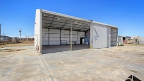Factory, Warehouse & Industrial commercial property for sale at 12 Beaver Street Webberton WA 6530