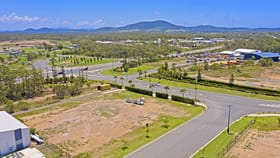 Factory, Warehouse & Industrial commercial property for sale at 2 Pineapple Drive Hidden Valley QLD 4703