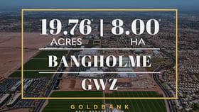Development / Land commercial property for sale at 207 Bangholme Rd Bangholme VIC 3175