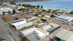 Showrooms / Bulky Goods commercial property for lease at 97 Liverpool Street Port Lincoln SA 5606