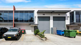 Factory, Warehouse & Industrial commercial property for sale at 10/70-72 Captain Cook Drive Caringbah NSW 2229