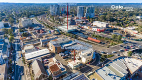 Development / Land commercial property sold at 1A & 1B Bridge Street Epping NSW 2121