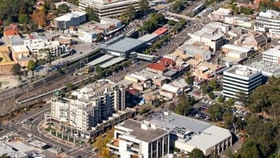 Shop & Retail commercial property sold at 32 Langston Place Epping NSW 2121