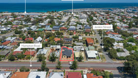 Medical / Consulting commercial property for sale at 181 Hampton Road South Fremantle WA 6162
