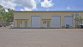 Factory, Warehouse & Industrial commercial property for sale at 5/25 Pruen Road Berrimah NT 0828