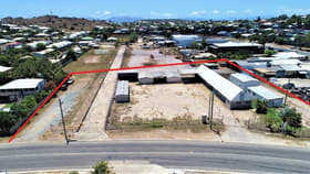 Factory, Warehouse & Industrial commercial property sold at 10 Pantall Street Bowen QLD 4805